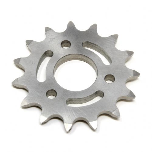 Level Sprocket 1/8""
